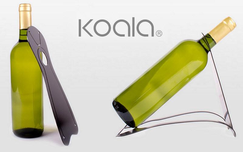 KOALA INTERNATIONAL Flaschenhalter Rund um den Wein Tischzubehör  |