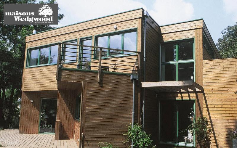 Maisons Wedgwood Einfamilienhaus Einfamilienhäuser Häuser  |
