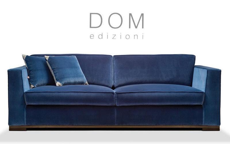 DOM EDIZIONI Sofa 3-Sitzer Sofas Sitze & Sofas  |