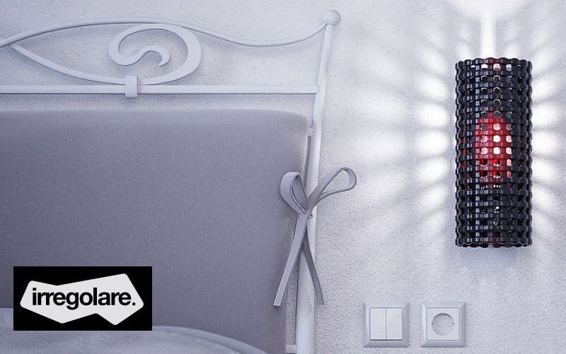 Irregolare Schlafzimmer Wandleuchte Wandleuchten Innenbeleuchtung  |