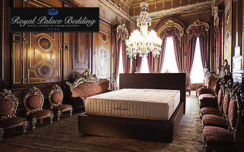 ROYAL PALACE BEDDING     |