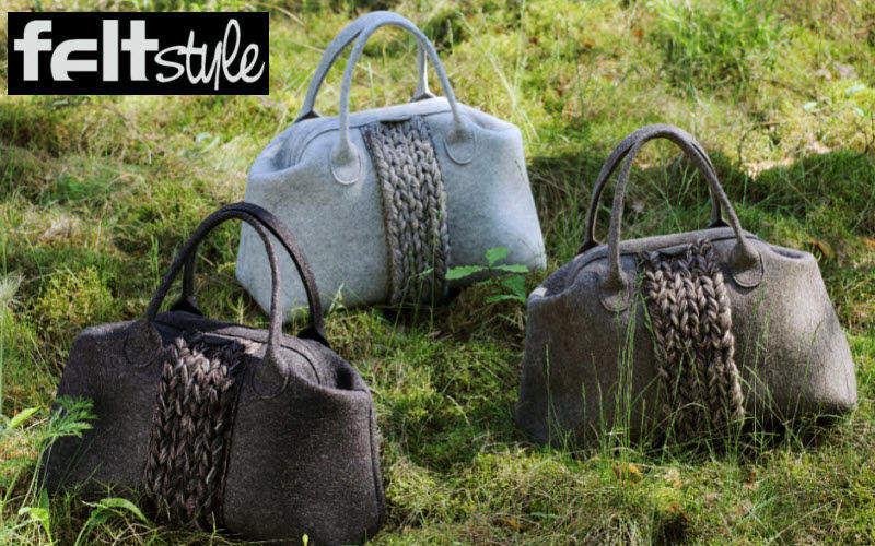 FELTSTYLE Handtasche Taschen und Accessoires Sonstiges  |