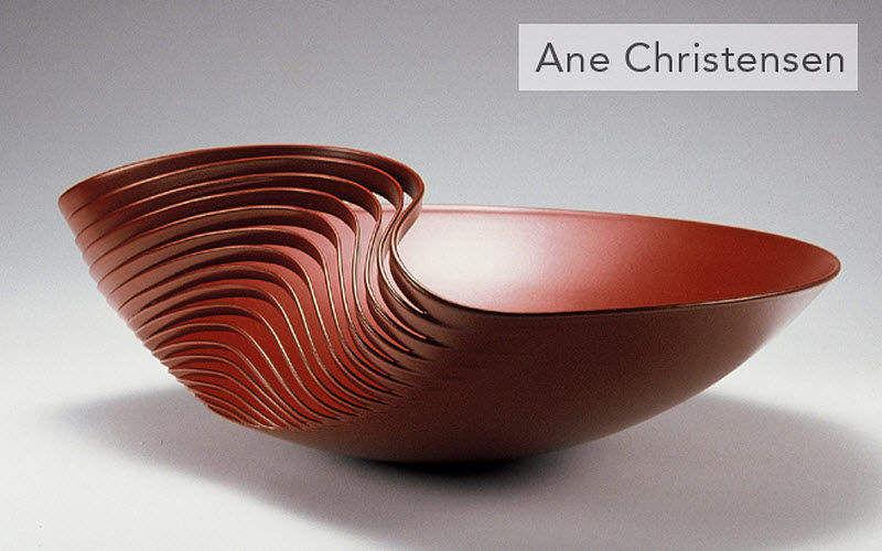 ANE CHRISTENSEN Deko-Schale Schalen und Gefäße Dekorative Gegenstände  |