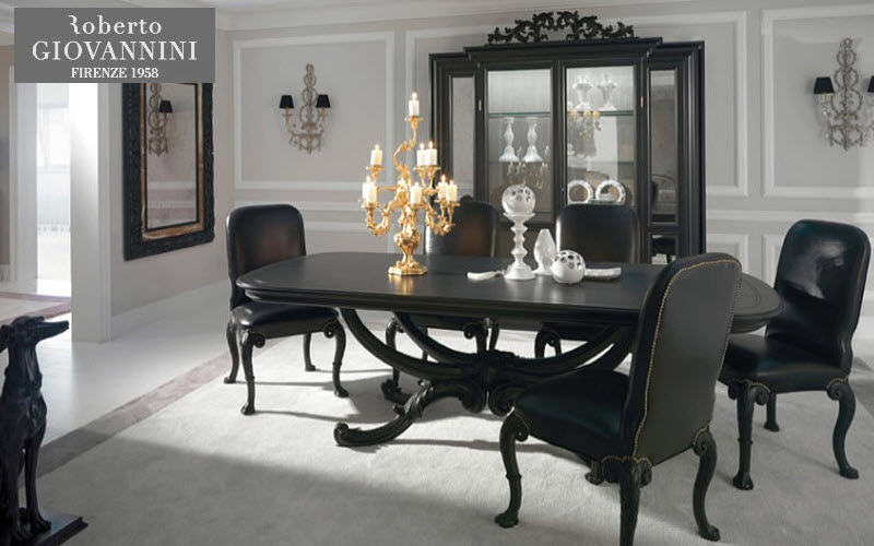 Roberto Giovannini Esszimmer Esstische Tisch Esszimmer | Klassisch
