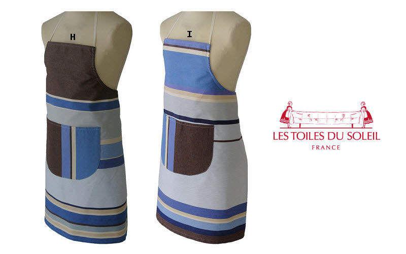 Les Toiles Du Soleil Küchenschürze Textil Küchenaccessoires  |