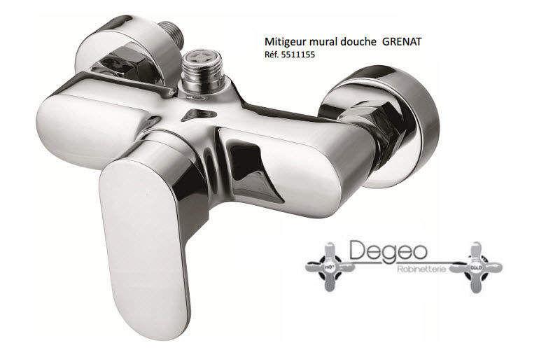 DEGEO Duschmischbatterie Wasserhähne Bad Sanitär  |