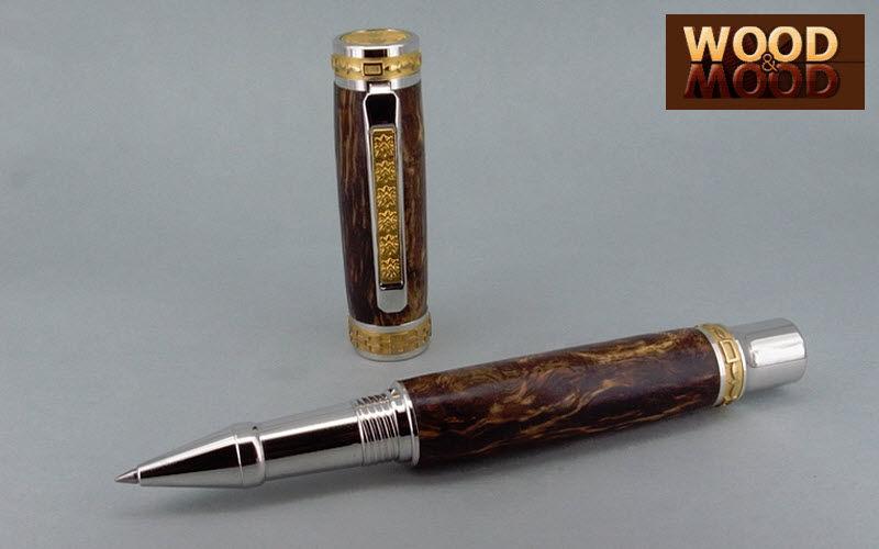 WOOD AND MOOD Kugelschreiber Papier- und Schreibwaren Papetterie - Büro   