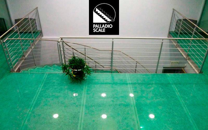 PALLADIO SCALE Zwischengeschoss Verschiedene Geräte Ausstattung  |