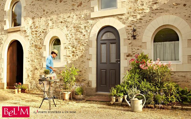 Bel'm Verglaste Eingangstür Tür Fenster & Türen  |