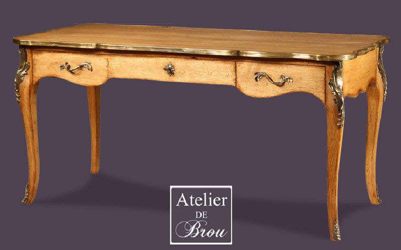 Atelier De Brou Schreibtisch Schreibtische & Tische Büro  |