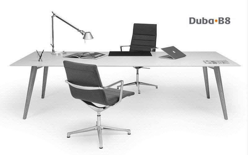 DUBA B8 Direktionsschreibtisch Schreibtische & Tische Büro  |