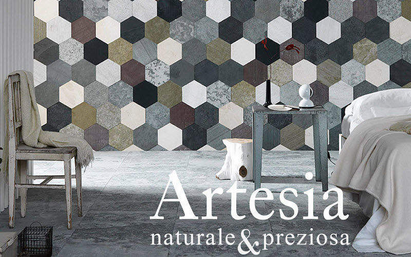ARTECTA by International Slate Company Wandfliese Wandfliesen Wände & Decken  |