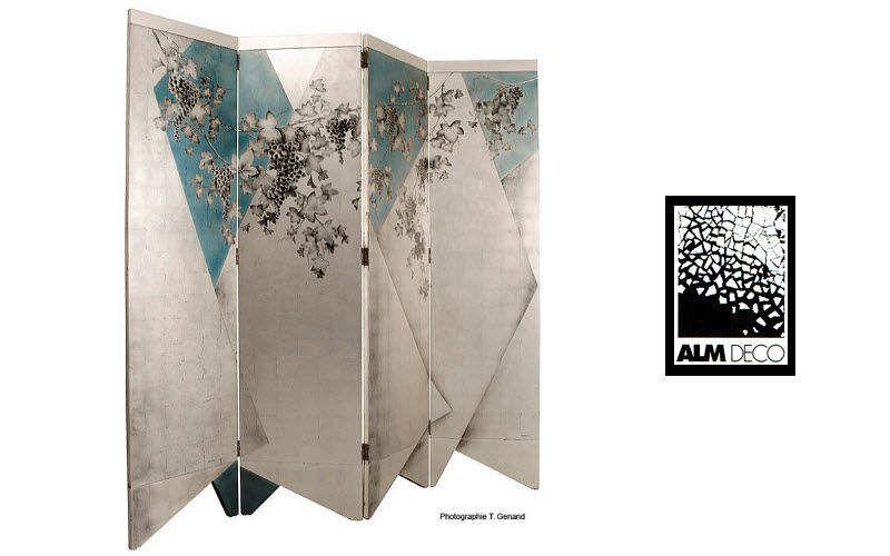 Alm Deco Paravent Sichtschutzwand Tisch  |