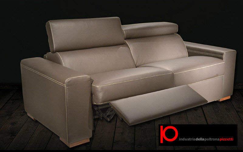 PIZZETTI Entspannungssofa Sofas Sitze & Sofas  |