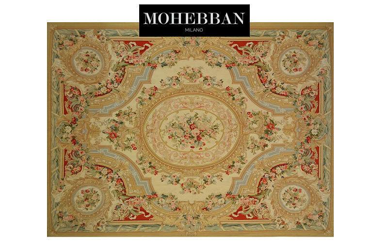 Mohebban Aubusson-Teppich Klassische Teppiche Teppiche  |
