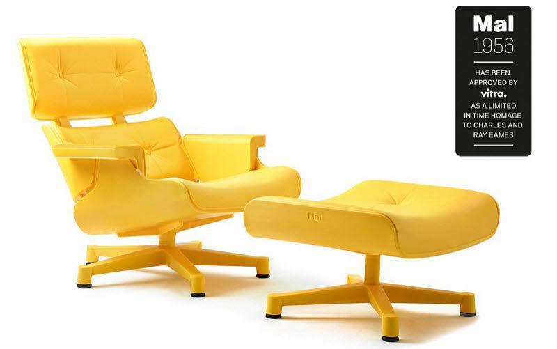 MAL FURNITURE Sessel und Sitzkissen Sessel Sitze & Sofas    Unkonventionell