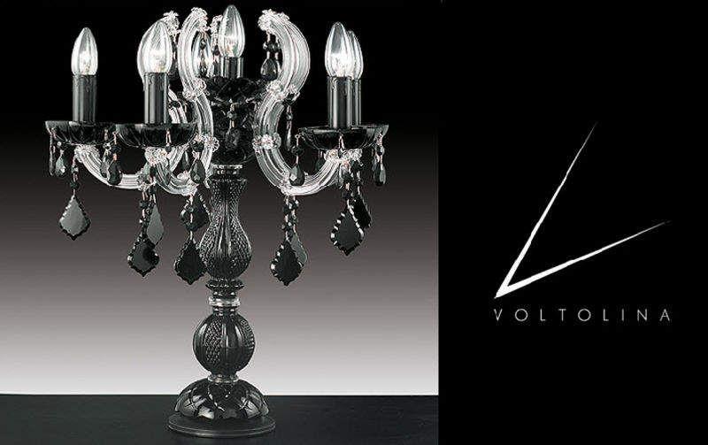 Voltolina mehrarmiger Leuchter Kerzen und Kerzenständer Dekorative Gegenstände  |