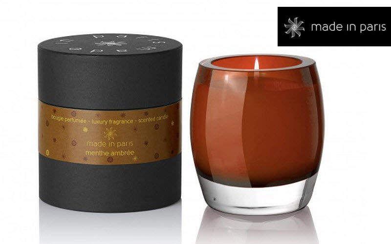 MADE IN PARIS Duftkerze Kerzen und Kerzenständer Dekorative Gegenstände  |