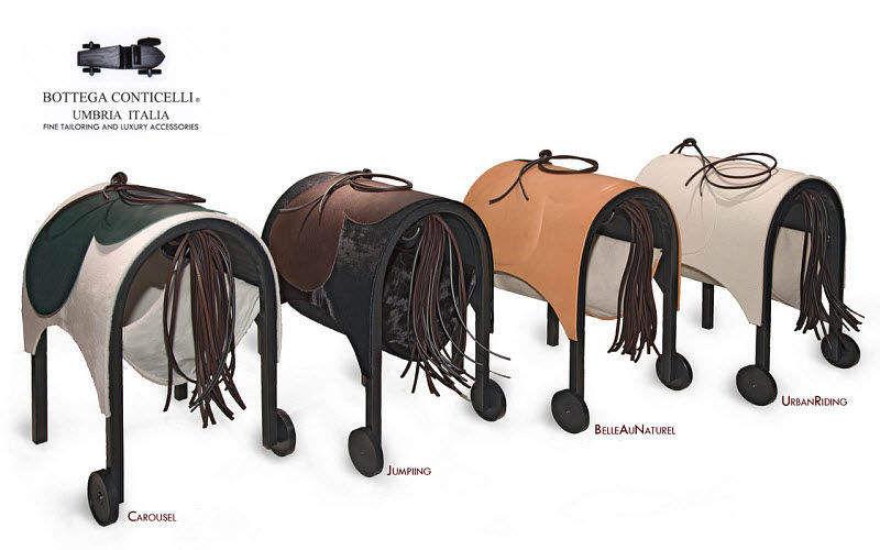 BOTTEGA CONTICELLI Pferdesattel Verschiedene Artikel zum Verschönern Sonstiges  |
