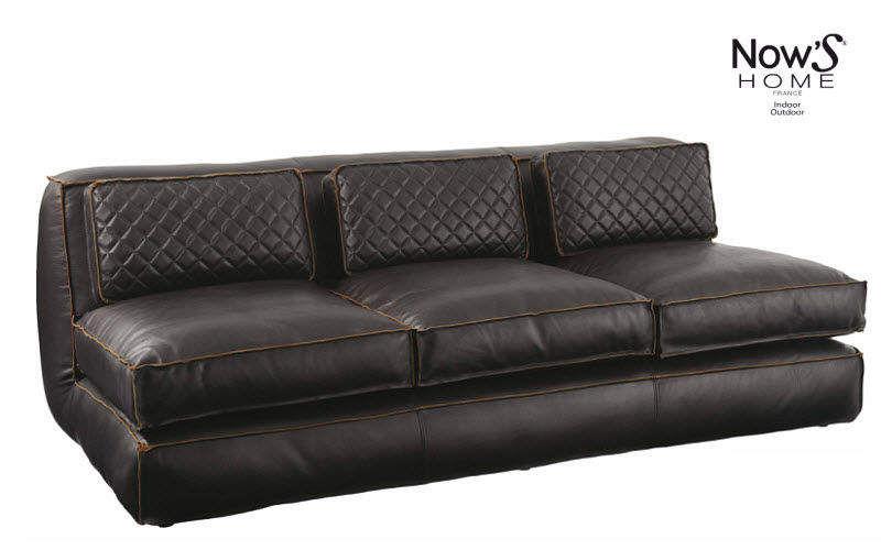 Now's Home Sofa 3-Sitzer Sofas Sitze & Sofas  |