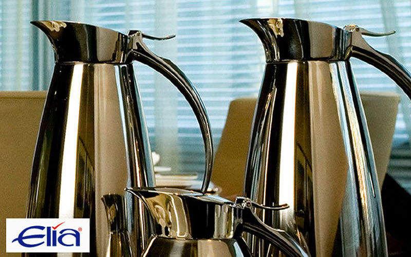 Elia Thermoskanne Getränkekühler Tischzubehör  |