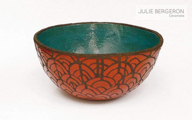 JULIE BERGERON Deko-Schale Schalen und Gefäße Dekorative Gegenstände  |
