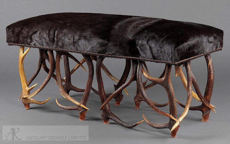 Anthony Redmile Gepolsterte Bank Sitzbänke Sitze & Sofas  |