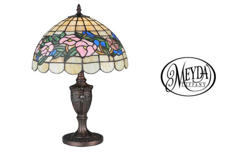MEYDA TIFFANY Tischlampen Lampen & Leuchten Innenbeleuchtung  |
