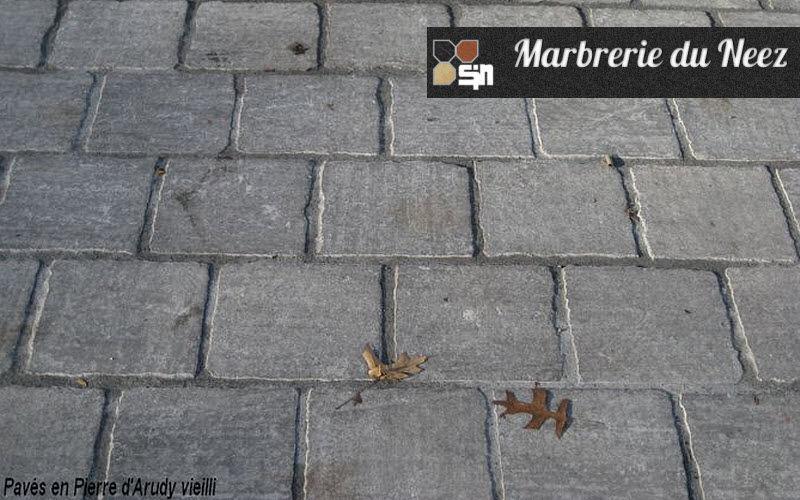 Marbrerie du Neez Pflaster Außenböden Böden   