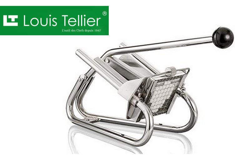 Tellier Gobel & Cie Pommes-Frites Schneider Schneiden und Schälen Küchenaccessoires  |