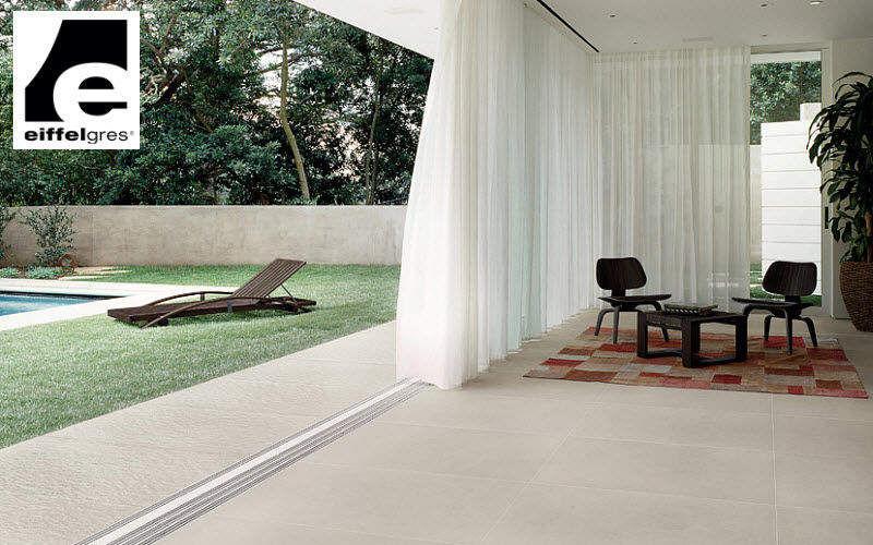 EIFFELGRES Innenplatten Bodenplatten Böden  |
