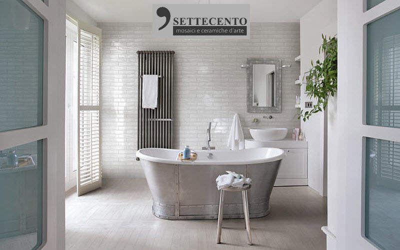 SETTECENTO    Badezimmer | Unkonventionell