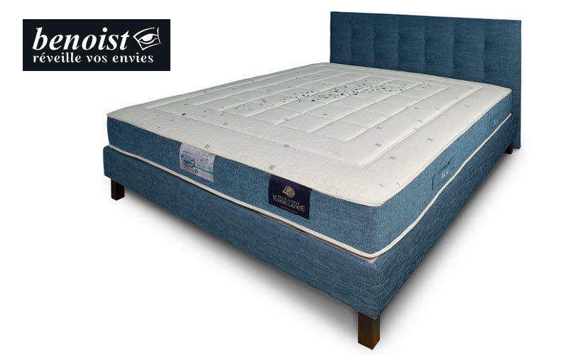 Benoist Latexmatratze Matratzen Betten  |