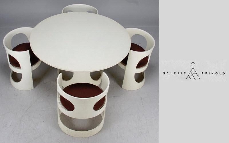 GALERIE REINOLD Esszimmer Esstische Tisch  |