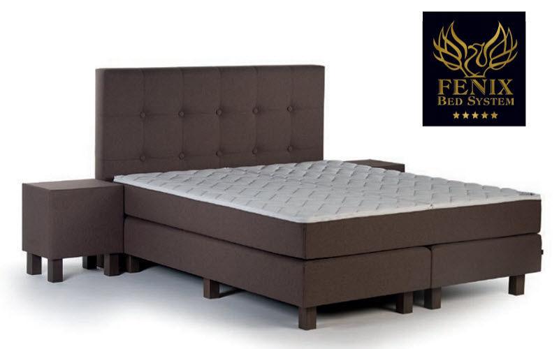 FENIX BED SYSTEM Wasserbett Einzelbett Betten  |