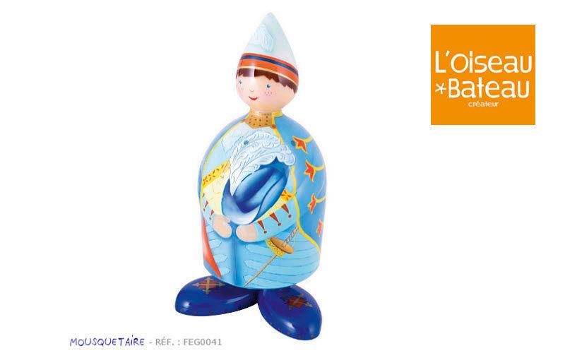 L'Oiseau Bateau Kinder-Tischlampe Kinderleuchten Kinderecke  |
