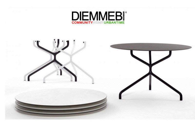 Diemmebi Klapptisch Esstische Tisch  |