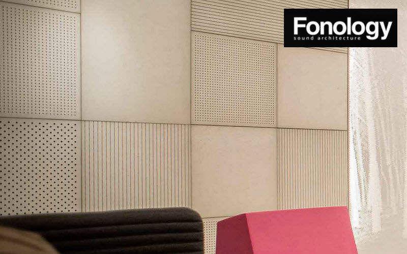 FONOLOGY Akoustik Wandschild Trennwände Wände & Decken  |