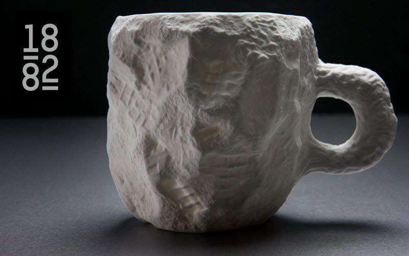 1882 Mug Tassen Geschirr  | Unkonventionell