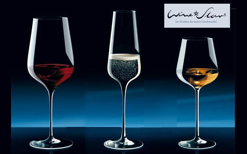 WINESTAR Stielglas Gläser Glaswaren  |