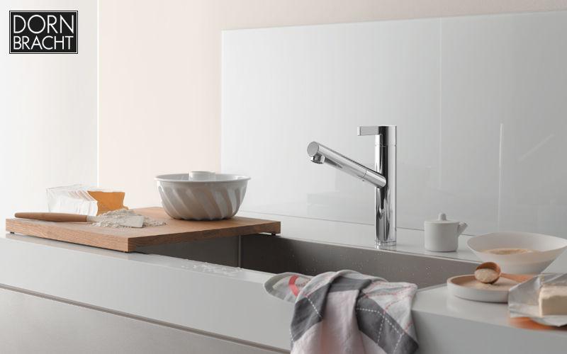 Dornbracht Küchenmischer Küchenarmaturen Küchenausstattung  |