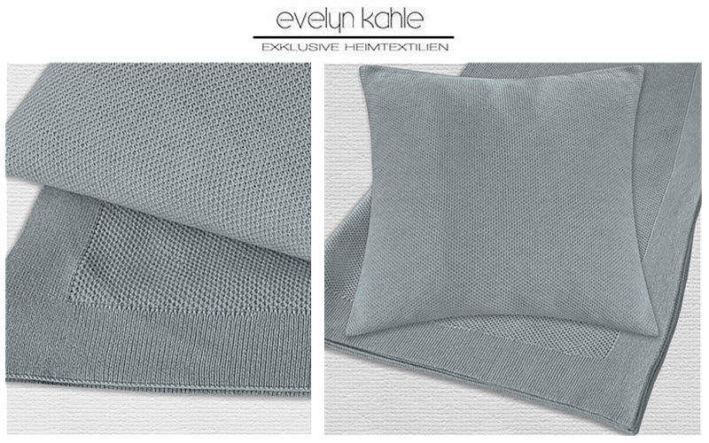 Evelyn Kahle Plaid Bettdecken und Plaids Haushaltswäsche  |