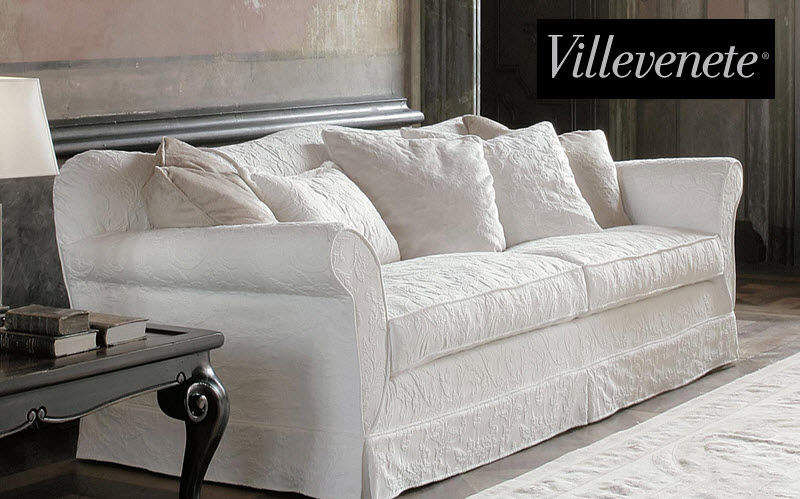 VilleVenete Sofa 2-Sitzer Sofas Sitze & Sofas  |