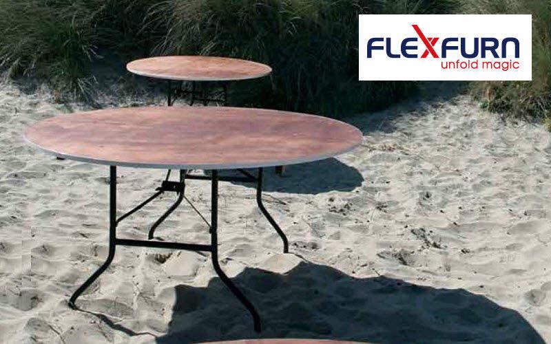 FLEXFURN Klapptisch Esstische Tisch  |