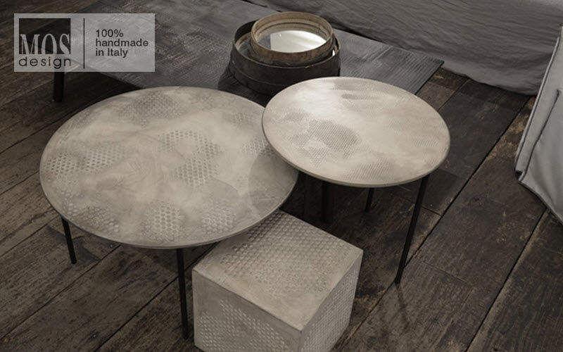 MOS DESIGN Beistelltisch Beistelltisch Tisch  |