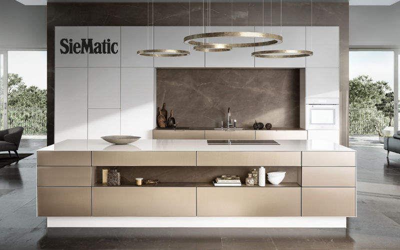 SieMatic Einbauküche Küchen Küchenausstattung  |