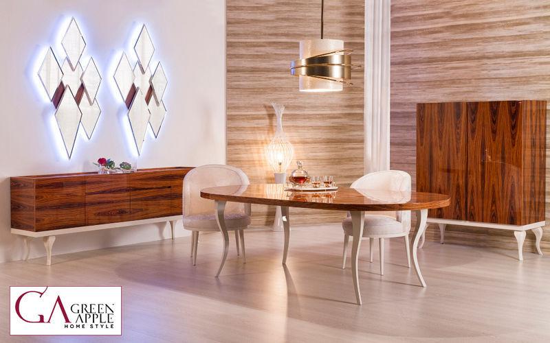 Green Apple Home style Esszimmer Esstische Tisch  |