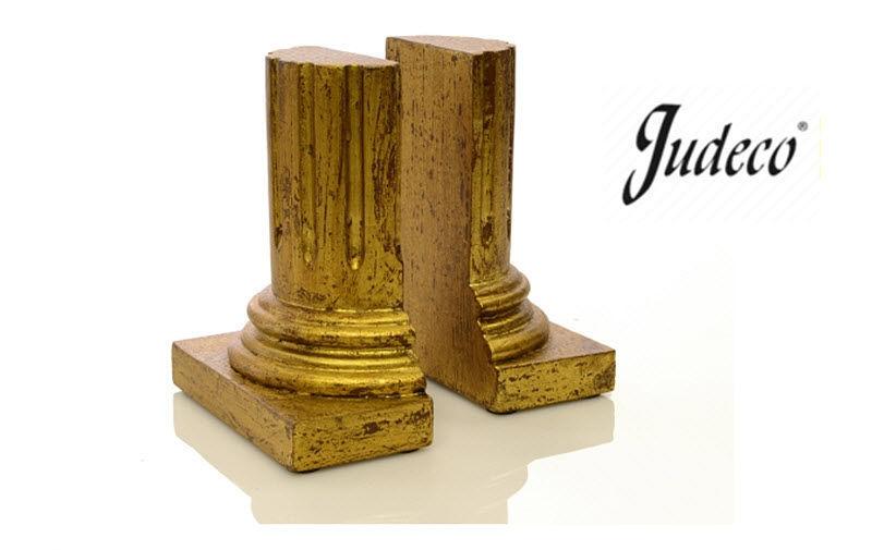 Judeco Buchstütze Verschiedene Ziergegenstände Dekorative Gegenstände  |