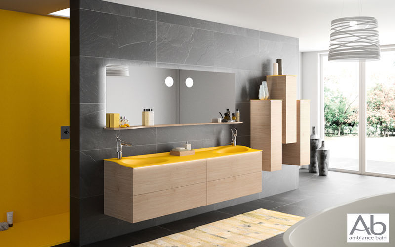 Ambiance Bain Badezimmer Badezimmer Bad Sanitär  |