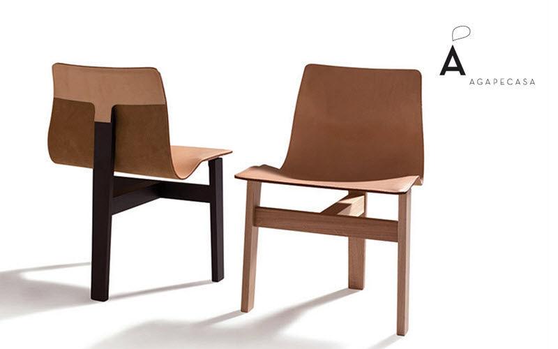 AGAPECASA Stuhl Stühle Sitze & Sofas  |